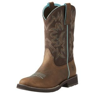 NWT Ariat Women's Cowgirl Boot